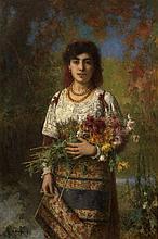 HARLAMOFF, ALEXEI  (1840-1925)