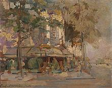 *KOROVIN, KONSTANTIN  (1861-1939)