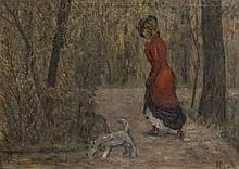 LARIONOV, MIKHAIL  (1881-1964)
