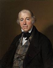 *TROPININ, VASILY  (1776-1857)
