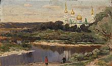 BERKOS, MIKHAIL  (1861-1919)