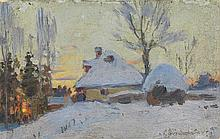 VASILKOVSKY, SERGEI  (1854-1917)