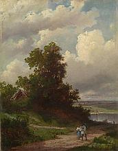 SAVRASOV, ALEKSEI  (1830-1897)