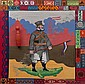 ZVEZDOCHETOV, KONSTANTIN Years: B. 1958 Fedichka's, Konstantin Zvezdočetov, Click for value