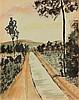 GILDEBRANDT, OLGA (1897-1980), A Road, Ol'ga Nikolaevna Gil'debrandt, Click for value