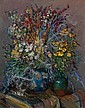 GLOUSCHENKO, NIKOLAI (1901-1977) Still Life with, Nikolai Glouschenko, Click for value