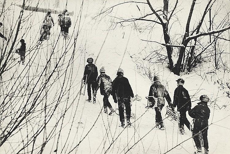 BELETSKY, NIKOLAI (20TH CENTURY)  A Collection of Photographs
