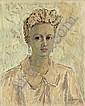 SOFRONOVA, ANTONINA 1892-1966 Ukrainian Woman, Antonina Fedorovna Sofronova, Click for value