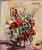 Flowers, Nikolay Milioti, Click for value
