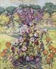 §ALTMAN, ALEXANDER (1885-1950)  Rose Garden, Alexander Altman, £2,000