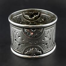 Sterling Napkin Ring