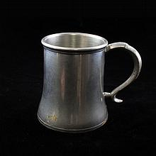 Child's Stieff Pewter Mug