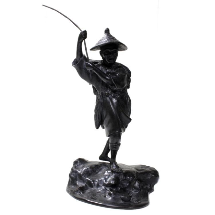Asian Sculpture 19