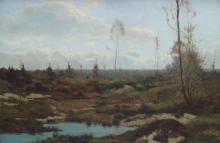 Adolphe Jean HAMESSE (1849-1925)