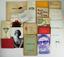 Marcel Van Maele (1931-2009)