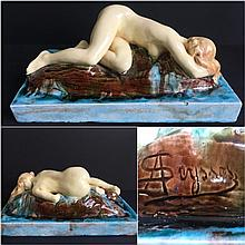 Auguste SEYSSES (1862 - 1946)