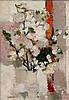 Bernard Cathelin, Branche de pommier, Bernard Cathelin, ¥0