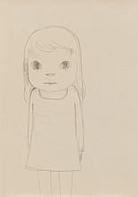 Yoshitomo Nara, Girl
