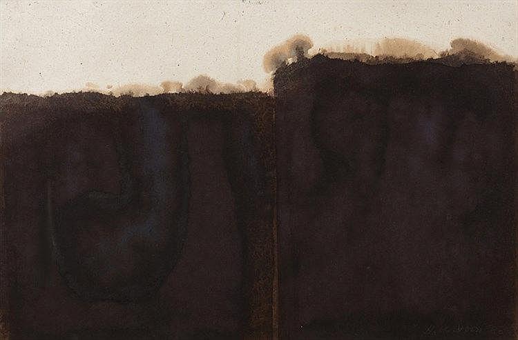 Yun Hyong-Keun, Work 86 P29