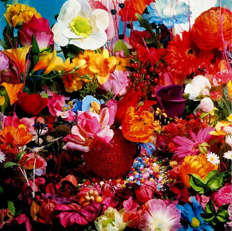 Tetsutaro Kamatani, Human Paradise 「Happy Paradise」