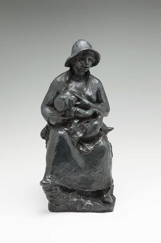 Pierre-Auguste Renoir, Maternité