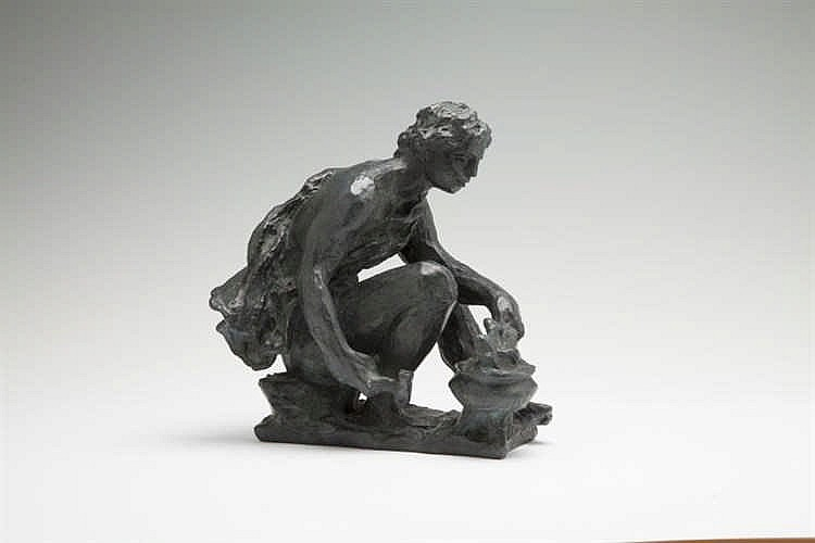 Pierre-Auguste Renoir, Petit Forgeron