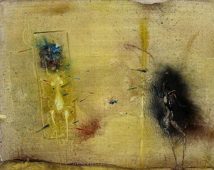 Paul Wunderlich, Untitled