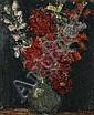 Andre Cottavoz, Fleurs, André Cottavoz, Click for value