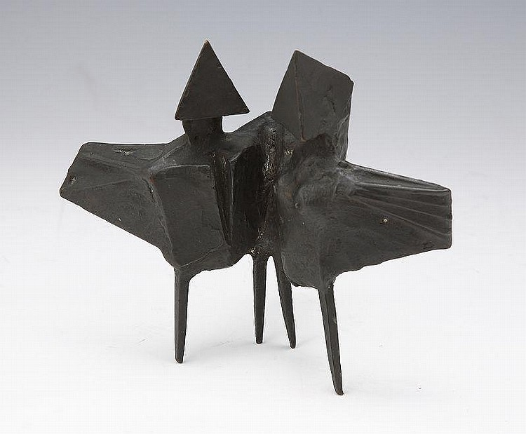 Lynn Chadwick, Winged Figures