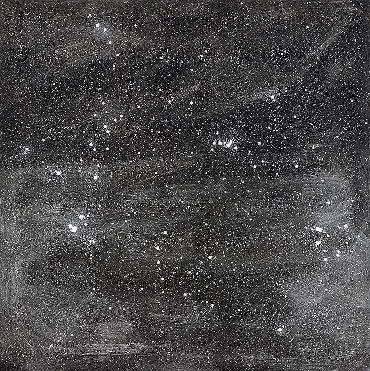 Ottavio Fabbri, Comet Part2