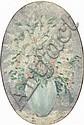 Louis Icart, Lilas et Roses, Louis Justin Laurent Icart, Click for value