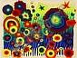 Ay-O, Flowers galore(A) (Sobunsha 335),  Ay-O, Click for value