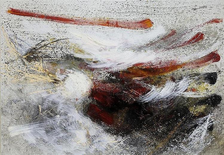 Hisao Domoto, Untitled