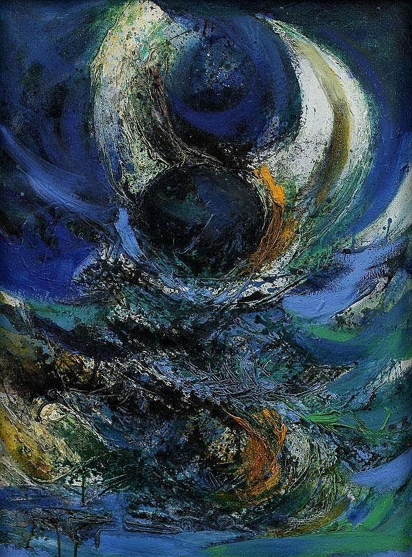 Hisao Domoto, Abstract