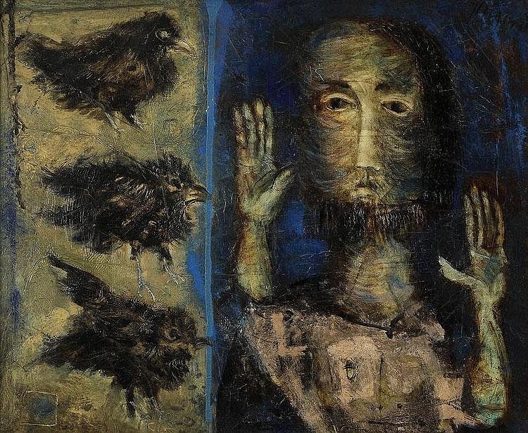 James Coignard, Untitled