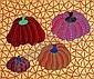 Yayoi Kusama, Pumpkins, Yayoi Kusama, Click for value