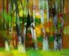 Camille Hilaire, Forêt d'automne, Camille Hilaire, ¥0
