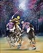 Victor Spahn, Polo a Paris, Victor Spahn, Click for value