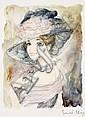 Bernard Charoy, Girl, Bernard Charoy, Click for value