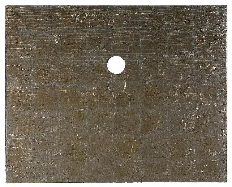 Nobuo Sekine, Moon Shadow (from Phase Conception)