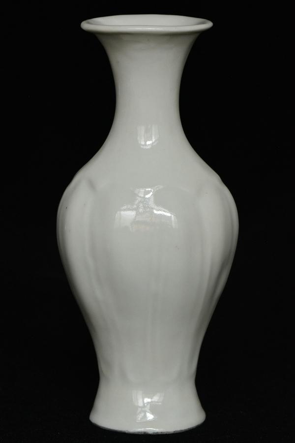 $1 Chinese Porcelain Vase 19th C