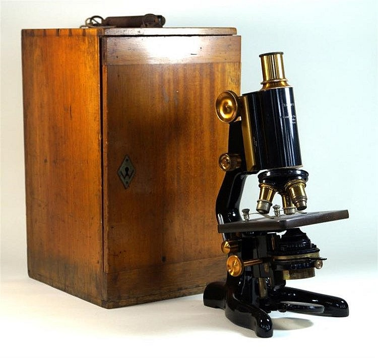 LOMO Biolam Microscope Rosliston Astronomy Group Blog