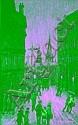 Arthur Delaney (1927-1987)-'A Salford Street, Arthur  Delaney, Click for value