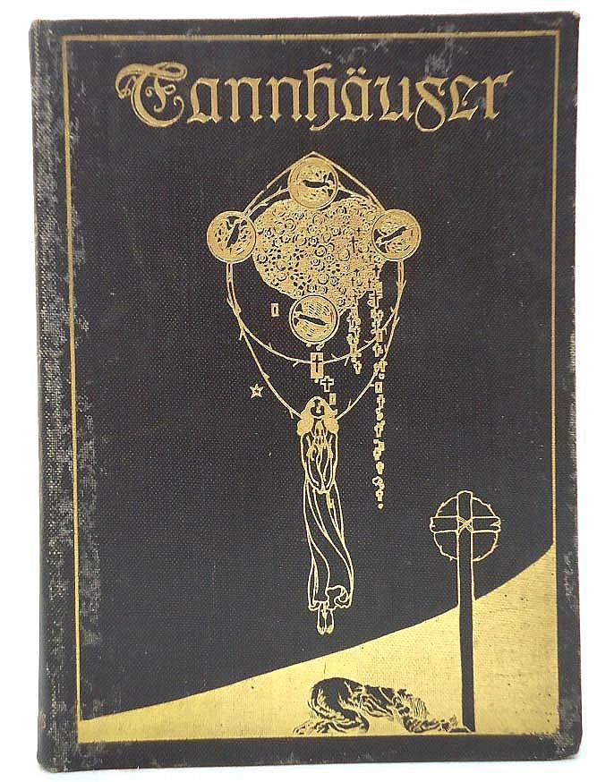 Tannhauser - The Light Of Distress