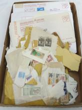 Lot of Israeli Stamps