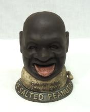 Modern Smilin Sam Mechanical Bank