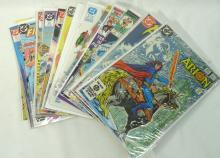 20 Comic Books