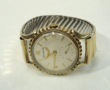 10K G.F. Benrus Wristwatch
