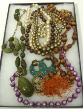 Ethnic & Other Costume Jewelry