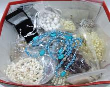 Lg. Lot Costume Jewelry